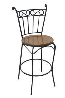 Free Iron Seat Stock Images - 7893604
