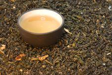 Free Cup Tea Stock Photo - 7893780