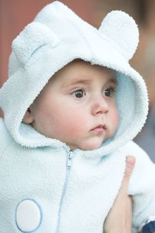 Free Cute Child Royalty Free Stock Images - 7894159