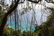 Free Similian National Archipelago, Island 4 Royalty Free Stock Image - 7894816