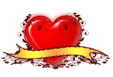 Free Heart Royalty Free Stock Image - 7896256
