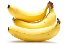 Free Bananas Royalty Free Stock Photos - 7896388