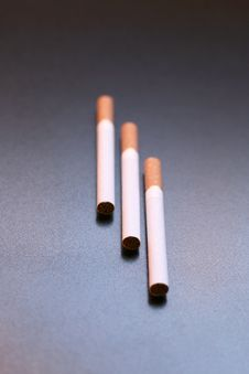 Free Cigarettes Stock Photography - 7896722