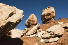 Free Rock Formations Stock Photography - 7897172