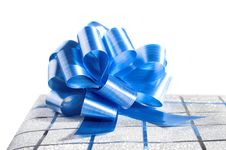 Free Gift Stock Image - 7897411