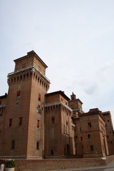 Free Ferrara Royalty Free Stock Photography - 7897547