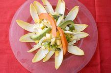 Free Colorfull Salad Royalty Free Stock Photos - 7898578