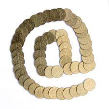 Free Web Money Stock Images - 7898594