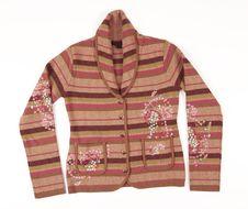 Free Sweater Stock Image - 7898671