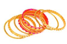 Free Bangles Stock Images - 7898884