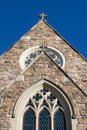 Free Church Steeple Royalty Free Stock Photography - 791787