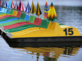 Free Paddle Boats Stock Images - 797284