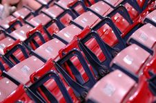Free Stadium Seating Stock Images - 790504