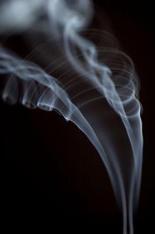 Free White Smoke 5 Stock Photos - 791843
