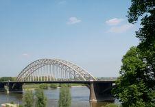 Free Old Bridge Stock Photos - 792543