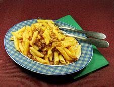 Free Macaroni Stock Image - 793161