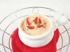 Free Frozen Dessert Royalty Free Stock Image - 793476