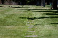 Free Grave Site Stock Photo - 793720