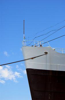 Free Ship Stock Photography - 796062
