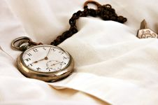 Free Pocket Watch Stock Photos - 796293