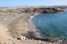 Free Dangerous Beach Stock Image - 796821