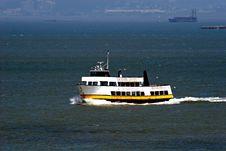 Free Ferry Stock Photos - 797123