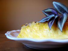 Free Pineapple Stock Image - 797761