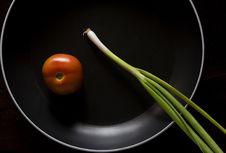 Free Tomato In Pan Stock Photos - 798013
