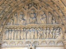 Free Metz Cathedral Royalty Free Stock Photo - 798205