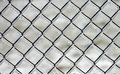 Free Frozen Fence Stock Photo - 7904850
