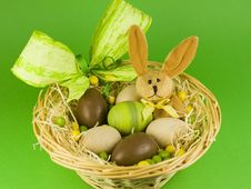 Free Easter Bunny Royalty Free Stock Images - 7900999