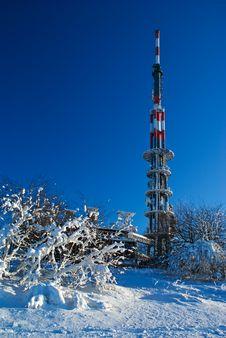 Free Transmitter Stock Image - 7901051