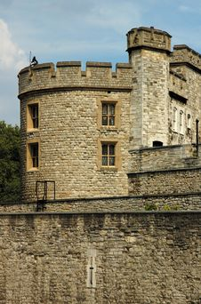 Free London Tower Stock Images - 7901134