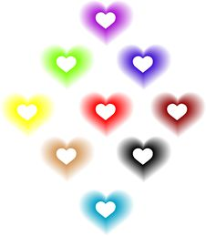 Free Hearts Stock Photos - 7901333