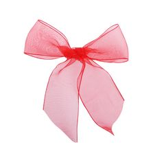 Free Red Bow Royalty Free Stock Photography - 7902407