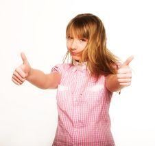 Free Happy Girl Stock Photos - 7903023