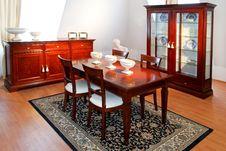 Free Vintage Interior Royalty Free Stock Photos - 7904108