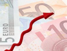 Free Euro Banknotes Royalty Free Stock Image - 7906336