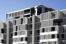 Free Apartment Building In Sydney, Australia Royalty Free Stock Images - 7906459