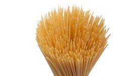 Free Long Italian Pasta. Stock Photo - 7906460