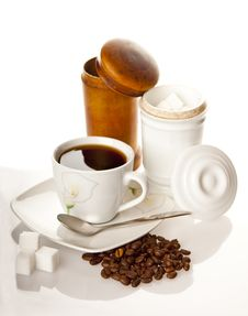 Free Coffee Stock Images - 7906504