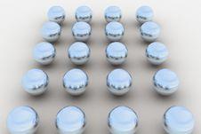 Free Balls Stock Image - 7906581