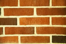 Free Brick Wall Texture Stock Photography - 7906982