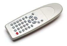 Free Remote Control Royalty Free Stock Photo - 7908145