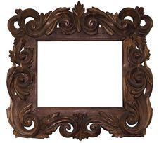 Free Frame Retro Royalty Free Stock Photos - 7909628