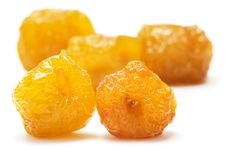 Free Dried Apples Royalty Free Stock Photos - 7909968