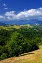 Free Summer Mountains Landscape Stock Photo - 7912850