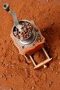 Free Coffee Grinder Royalty Free Stock Photography - 7914987