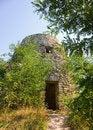 Free Stone Tower Royalty Free Stock Photos - 7917658