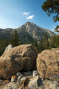 Free Boulders And Mountain Stock Images - 7918794